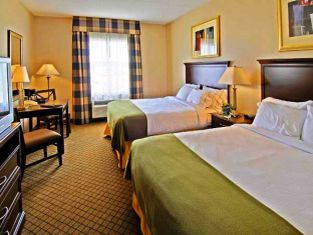 Holiday Inn Express and Suites Timmins
