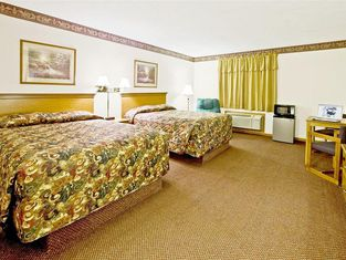 Americas Best Value Inn-Thief River Falls