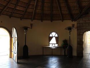 Black Swan Guesthouse