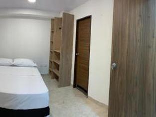 Hostel Casa Zambrano