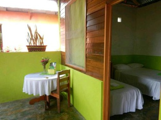 Mundo Maya Spanish School -Guest House