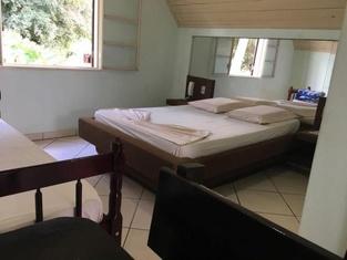 Hotel Comodoro De Bagé