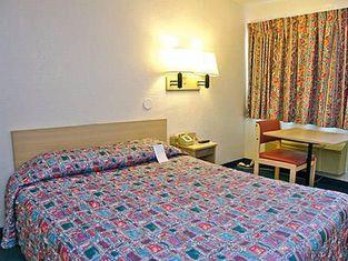 Motel 6-Gallup, NM