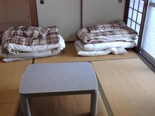 Caravan Guest House Sanjyo