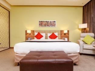 Capital O 458 Mena Hotel Tabuk