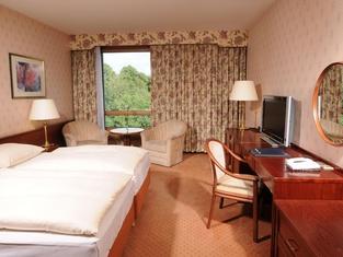 โรงแรมมารีทิม เบรเมิน
