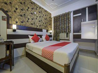 โรงแรมมณี อินเตอร์เนชั่นแนล
