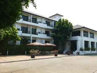 Baan NAN Hotel NAN