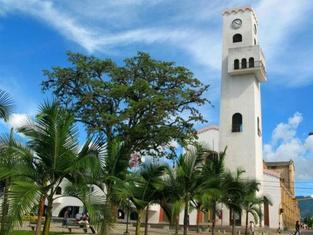 Hotel El Triangulo