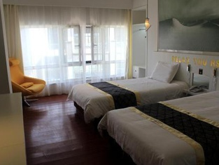Shuizhen Art Hotel