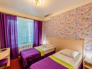 Boutique Hotel London City