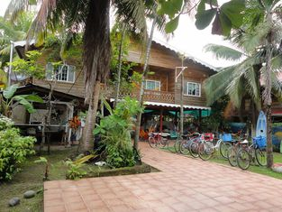 Spanish by the Sea - Bocas