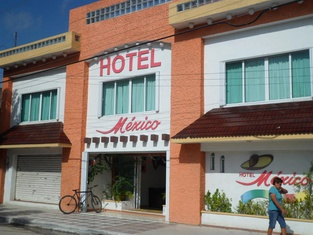 OYO Hotel Mexico
