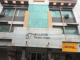 67th Boulevard Pension House