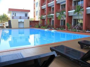 Hotel Ayeyarwady