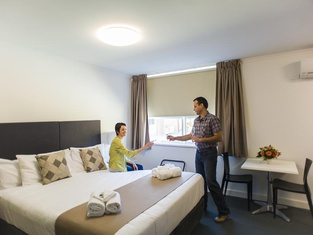 Hotel Gracelands