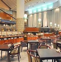 โรงแรมไดอิชิ โตเกียว ซีฟอร์ท