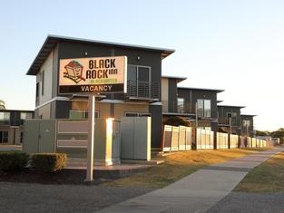 Black Rock Inn