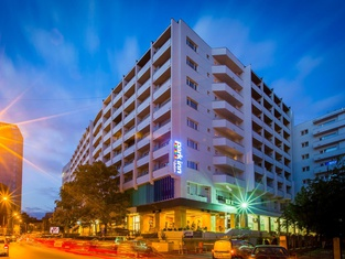 Park Inn by Radisson Bucharest Hotel & Residence