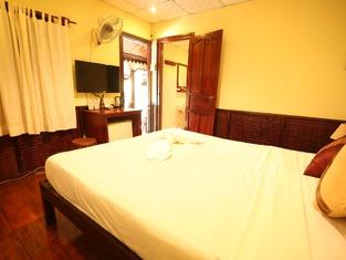 Sala Inpeng Bungalow