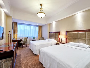 グランドリージェンシーホテル