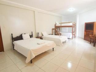 Hotel Rio Mayo