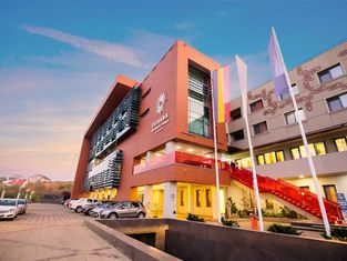 Pleiada Boutique Hotel and Spa