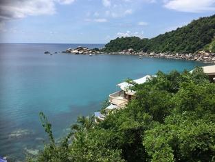 Hin Wong Apartments Dive & Snorkel Resort