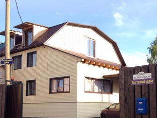 Guest House on Muezerskaja