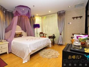 Shengshi Qianhe Hotel Kunming