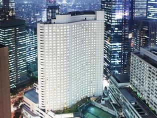 โรงแรมฮิลตัน โตเกียว