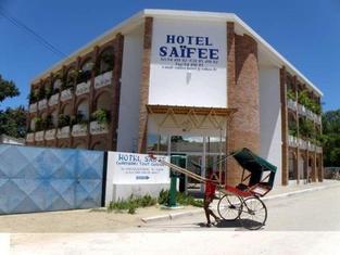 Hotel Saifee
