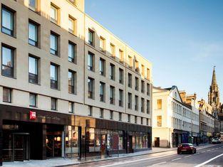 Ibis Edinburgh Centre South Bridge - Royal Mile