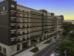 Embassy Suites By Hilton Grand Rapids Downtown