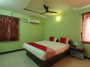 JR Guest Home Hotel Coimbatore - Near Codissia