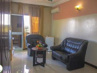 Hotel le Monarque Palace