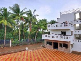 The Gir Garden Resort