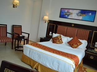 Tiffany Diamond Hotels-Mtwara