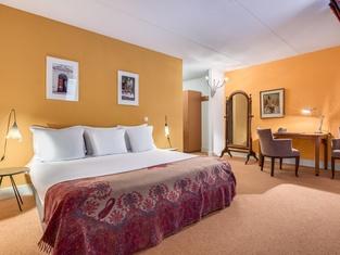 NH グローニンゲン ホテル ドゥ ヴィレ