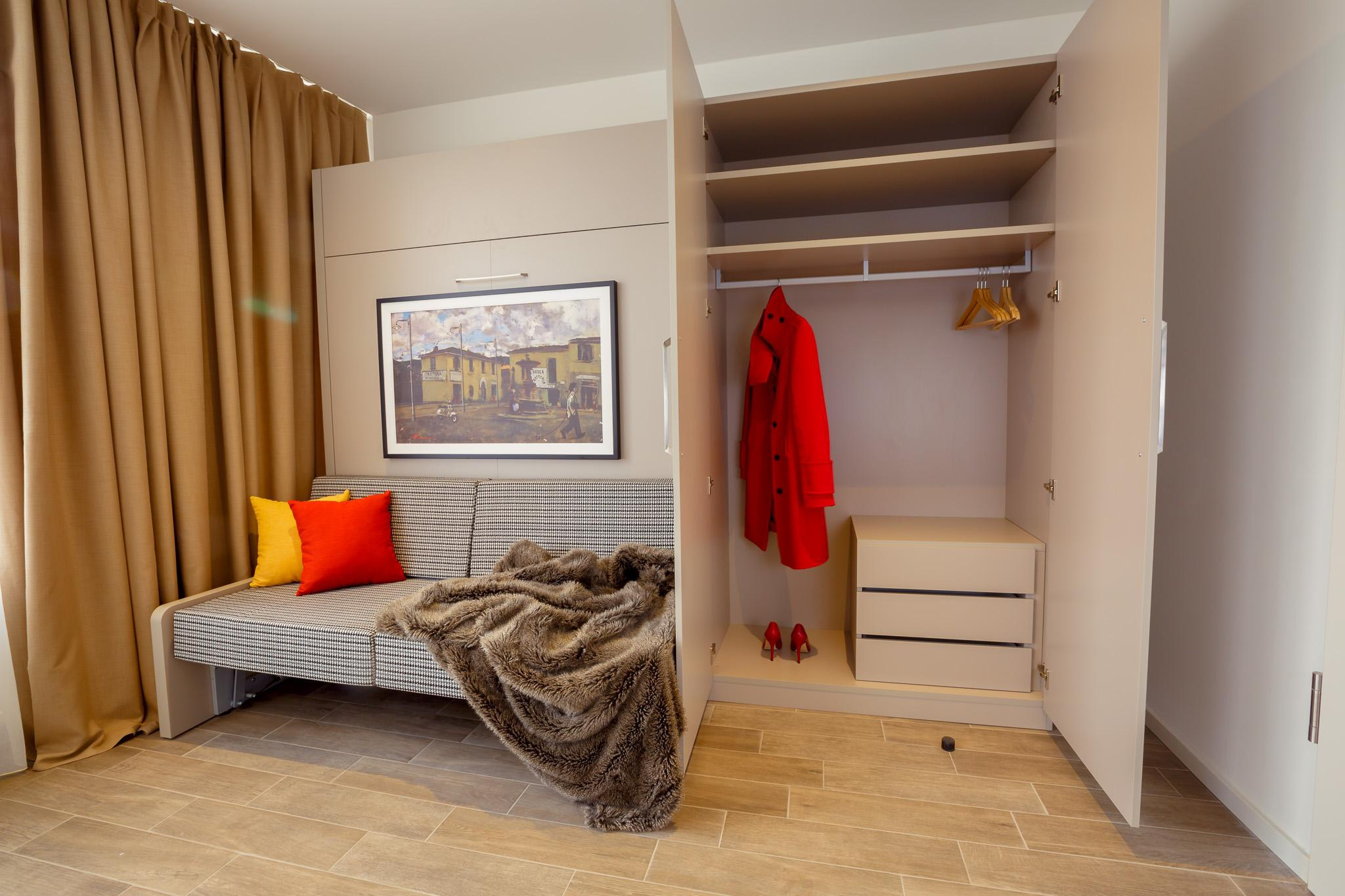 Brera Serviced Apartments Munich - Skyscanner Hotels
