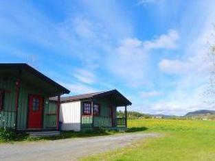 Bodøsjøen Camping
