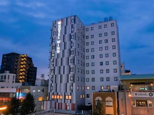 Hotel Wing International Select Kumamoto