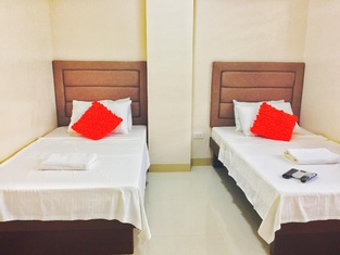 [市境]アパートメント(800m²)  1ベッドルーム/1バスルーム