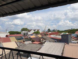 Hostel Hornbills Nest