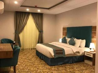 Le Park Concord Hotel - Turaif