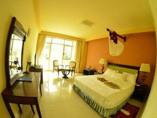 Lewi Resort and Spa
