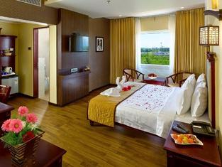 Hotel Palmyra Grand Suite