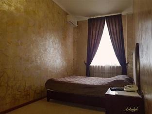Arkalyk Hotel