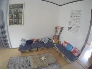 Enjoy The Hostel
