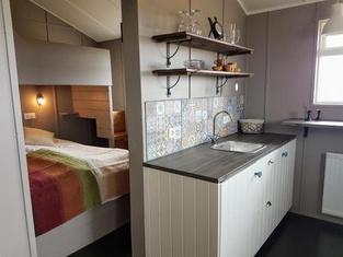 Grásteinn Guesthouse